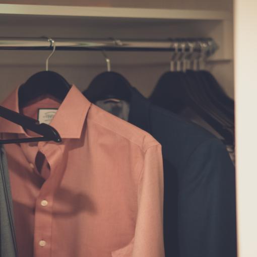 garderoba wnękowa