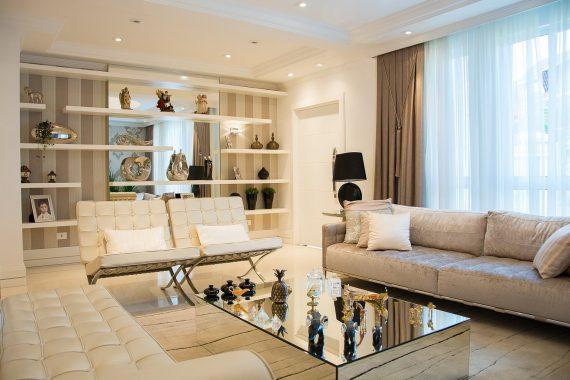 Jak dopasować salon do Twoich potrzeb Modułowe meble wypoczynkowe